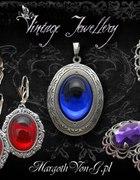 Biżuteria z kryształkami...