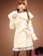 Płaszczyk Japan Style