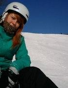 Mój zestaw na snowboard...