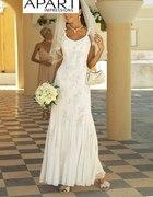 APART Piękna suknia na ślub 40...