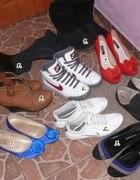Moje butki najróżniejsze...