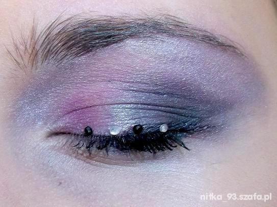 Imprezowe makijaże
