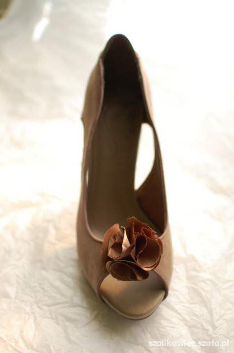 spinki do butów na wesele