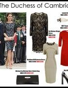 Catherine Middleton style