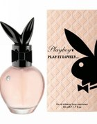 Perfumy Playboy Play It Lovely