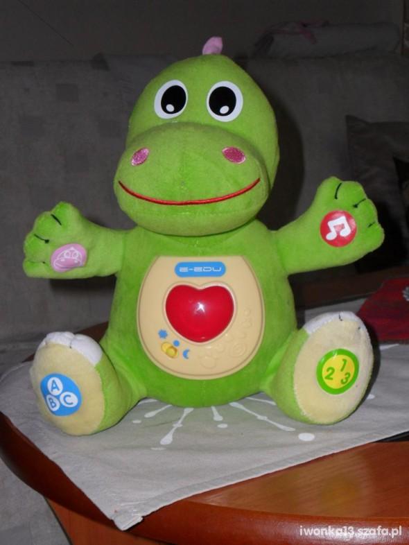 Zabawki Interaktywny Bazyl