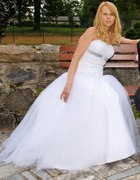Moja Suknia ślubna...