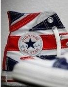 Converse 39 Flaga UK