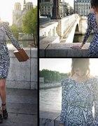 ciekawe wzory wymarzona sukienka paryż w tle