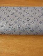 Louis Vuitton LV portfel kopertówka...