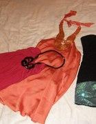 Sukienki z GB