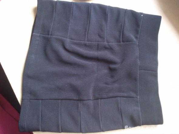 H&M bandage czarna XS