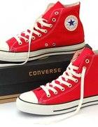 Converse 39 czerwone