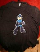 Mega Man...