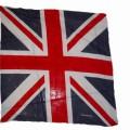 BANDAMKA BANDANA PIN UP ROCKABILLY UK FLAGA