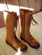 suer buty zimowe ale na nie za zimna zime