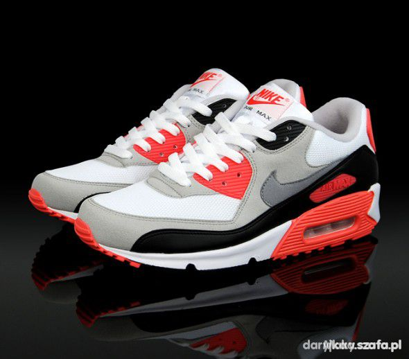 Nike AIR MAX w Obuwie Szafa.pl
