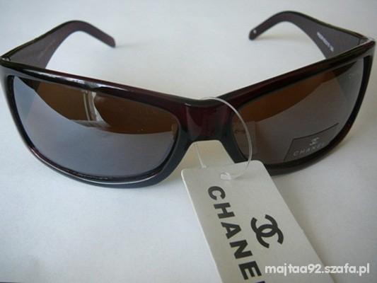 9dc9baba77b7 Chanel Damskie okulary przeciwsłoneczne Tanio w Okulary - Szafa.pl