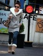 bluza japan style...