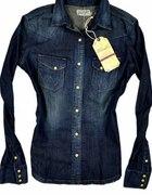 koszula jeansowa WRANGLER...