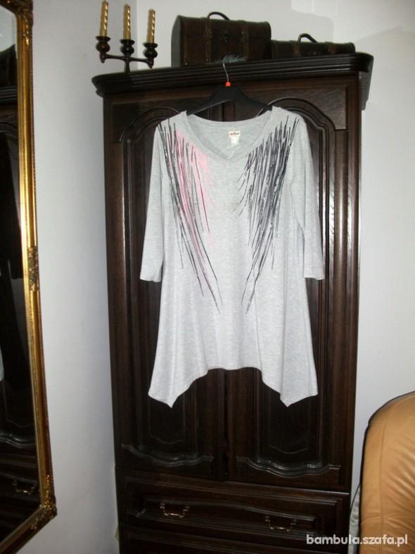 John Baner modna z rogami 48 50