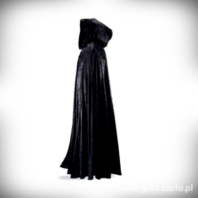 Ubrania Peleryna