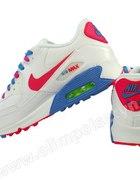 Nike AIR MAX 90 2007 GS...