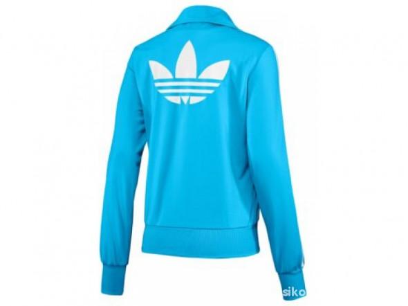 Bluzy adidas firebird