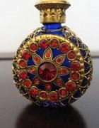 Mój uroczy flakonik na perfumy