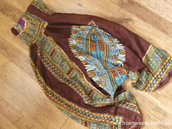 Spodnie Szarawary pumpy alladynki India shop etno boho