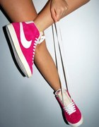 Śliczne Nike