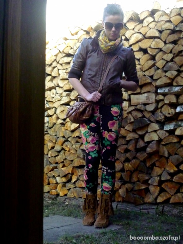 Mój styl 25 03 2012