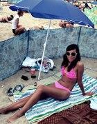 na plażę cubus w roli głównej