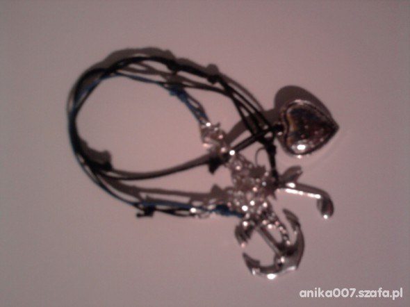 bransoletki sznurkowe