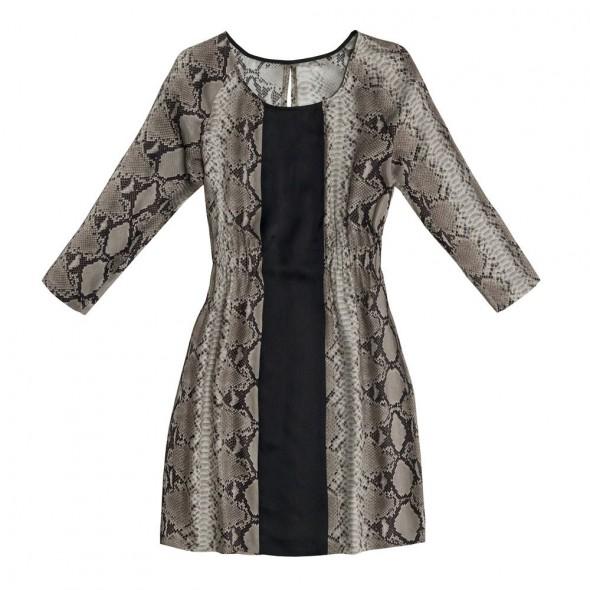 Ubrania sukienka ZARA