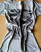 Koszula Sex Pistols OVERSIZE