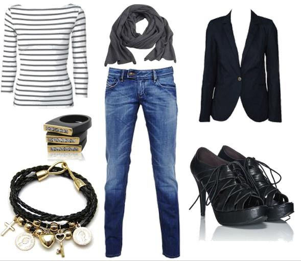 Mój styl Simple style