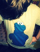 Koszulka Cookie Monster...