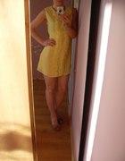 klasyczna sukienka chanelka