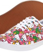 Vans Hello Kitty Authentic Lo Pro...