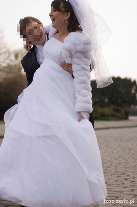 Na specjalne okazje suknie ślubne