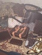 Moje Louis Vuitton LV...