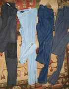 h&m moje legginsy