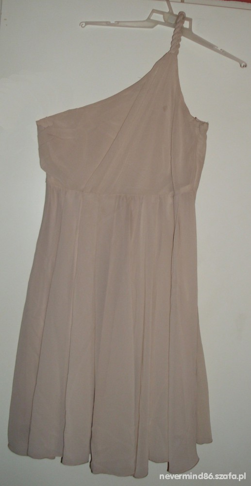 Suknie i sukienki sukienka HM