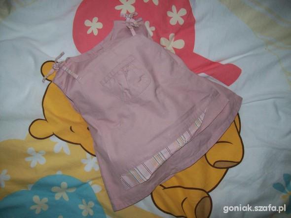 Koszulki, podkoszulki O kids tuniczka 9mc