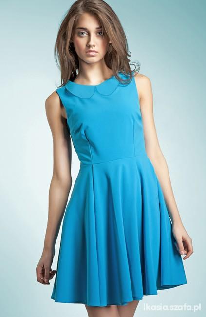 Eleganckie moje sukienki