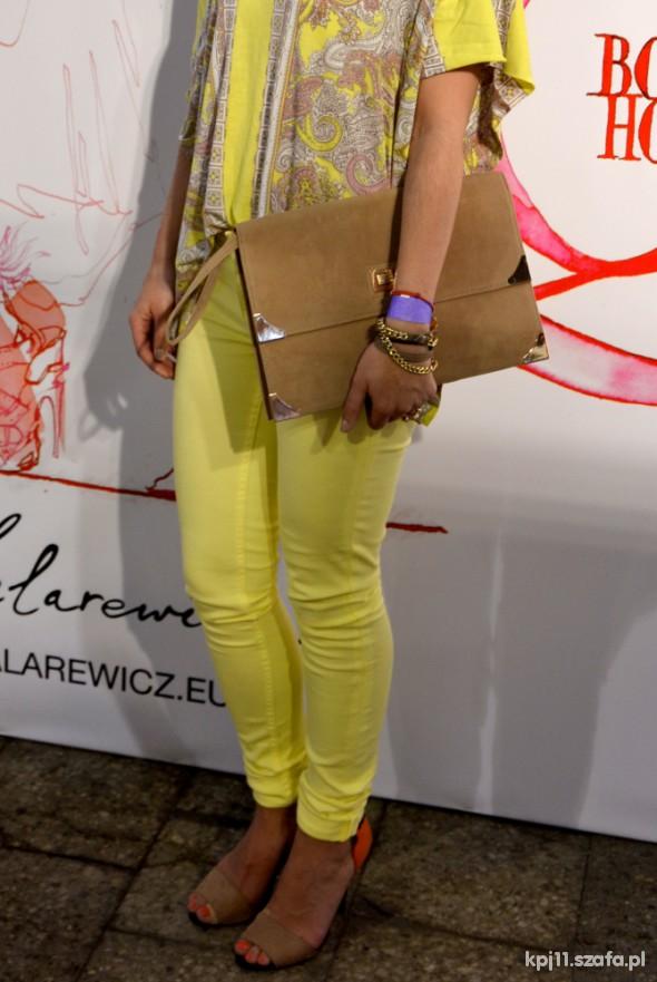 Warsaw Fashion Weekend Day 2
