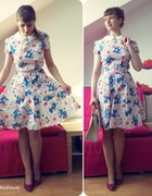 szukam sukienek w podobnym stylu na wymianę...