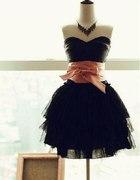 Przecudna sukienka