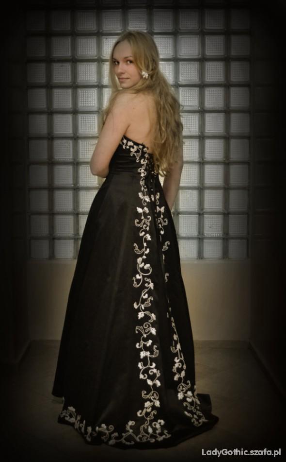 Elficka suknia